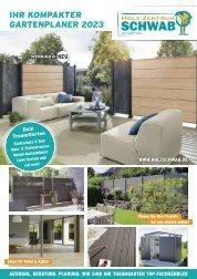 Holzschwab - Gartenneuheiten & Trendsetter