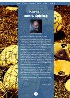 Sv Hoffeld_Stadionzeitung_Saison 2017-2018_Nr3 - Seite 2