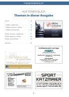 Sv Hoffeld_Stadionzeitung_Saison 2017-2018_Nr3 - Seite 3