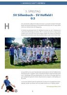Sv Hoffeld_Stadionzeitung_Saison 2017-2018_Nr3 - Seite 5