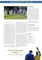 Sv Hoffeld_Stadionzeitung_Saison 2017-2018_Nr3 - Seite 6