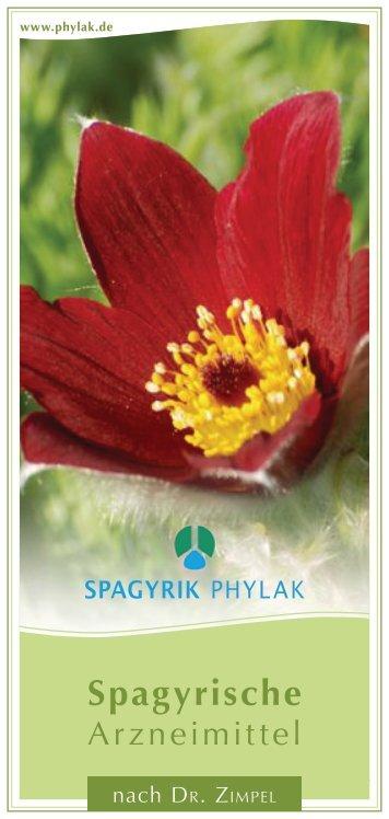 Spagyrik Phylak