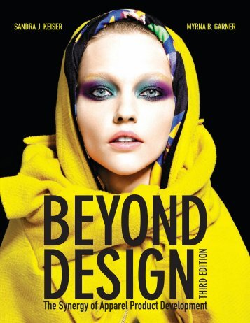 The Synergy of Apparel Product Development - Fairchild Books
