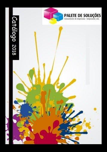 Catalogo Produtos 2017
