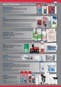 Reinigung und Nano - CCM GmbH - Creative Chemical Manufacturers - Seite 3