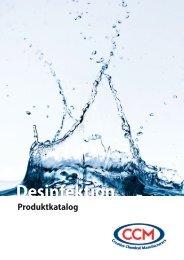 VAH-Gelistet - CCM GmbH - Creative Chemical Manufacturers
