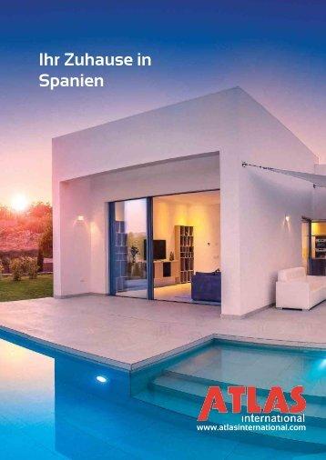 Ihr Zuhause in Spanien
