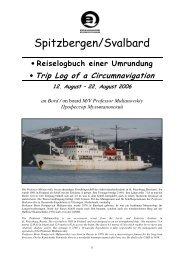 T - Spitzbergen