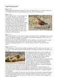 Program Svalbard 2013.pdf - DOF Travel - Page 3