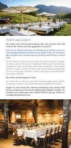 Veranstaltungskalender 2018 Markus Wasmeier Freilichtmuseum Schliersee - Seite 4