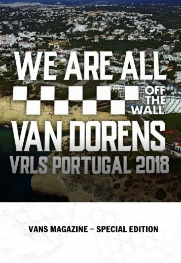 Vans-Magazine_VRLS 2018 Special edition(2)