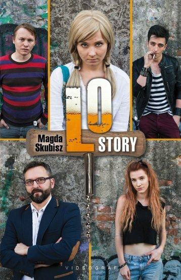 "Magda Skubisz ""LO story"""