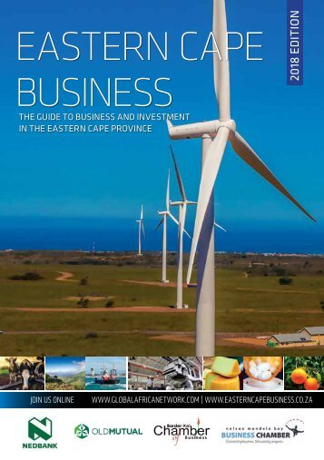 Eastern Cape Business 2018 edition