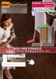 Zimski katalog 2013/2014