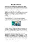 Mantenimiento de maquinas - Page 2