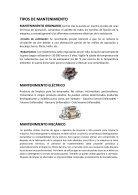 Mantenimiento de maquinas - Page 3