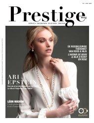 Prestige magazine 2018-1
