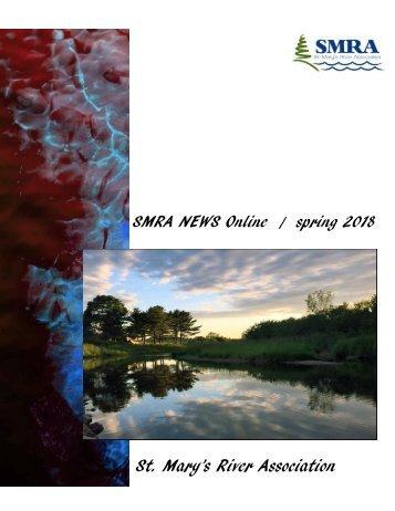 2018 SMRA NEWS Online (NXPowerLite Copy)
