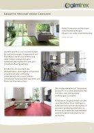 glimtrex Farbsystem Katalog 2018 - Seite 3