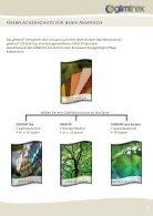 glimtrex Farbsystem Katalog 2018 - Seite 5