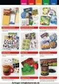 Streuartikel bedrucken Giveaways günstig  - Seite 4