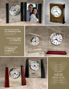 2018_HowardMiller_RecognitionClocks_Catalog_150 - Page 5