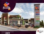 centro comercial fusa