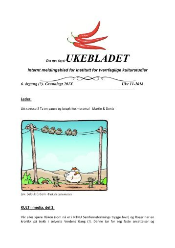UKEBLADET KULT11(1)