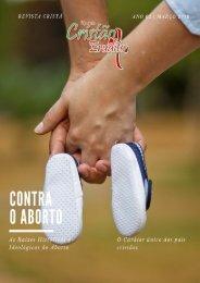 Contra o Aborto (Revista Cristã)