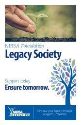 nirsa-legacy-society-brochure