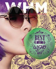 Best of WeHo Issue