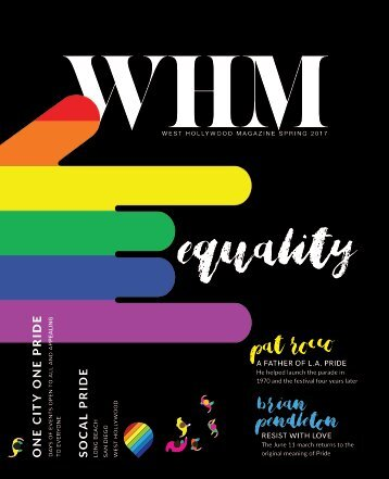 Pride Guide Issue