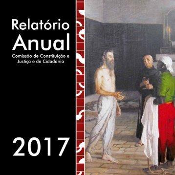 Relatório CCJC 2017