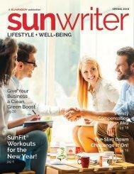 SunWriter Spring 2018 - EN_V4