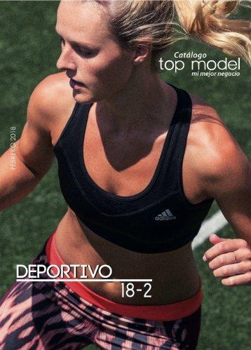 Top Model - Deportivo 18II