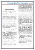 Starfleet-Gazette, Ausgabe 056 (Februar 2018) - Page 6