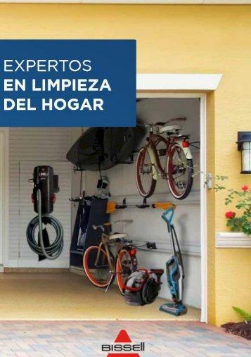 Expertos-Limpieza-Bissell-Grupo AD