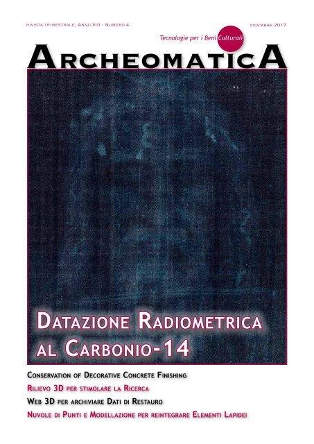 isotopo usato nelle datazione radiometrica