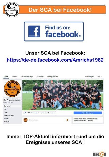 Ausgabe 06 / SCA - Alth./Neunk. u. Hollenbach