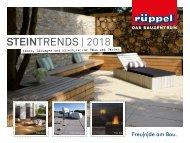 SteinTrends 2018 - Rüppel