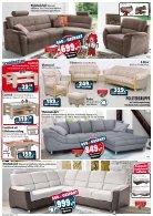 Hammer Preise! Jetzt zuschlagen - Rolli SB Möbelmarkt 65604 Elz/Limburg - Seite 4