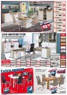 Hammer Preise! Jetzt zuschlagen - Rolli SB Möbelmarkt 65604 Elz/Limburg - Seite 6