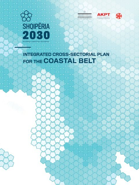 Integrated Cross-Sectorial Plan for the Coastal Belt