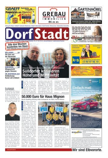 DorfStadt 04-2018