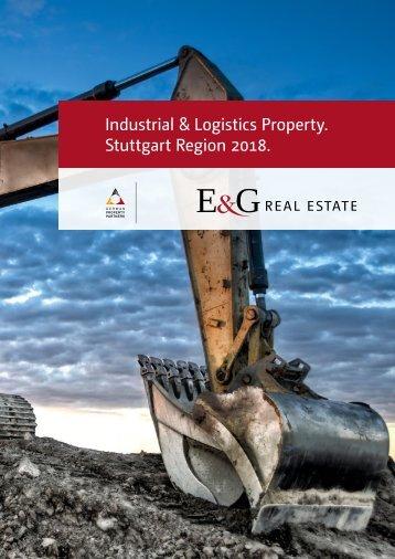 E & G Industrial & Logistics Properties Stuttgart Region