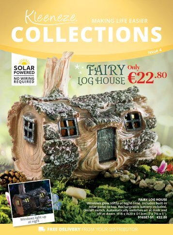 K Collections Issue 4 ICAT ROI