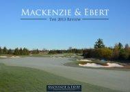 Mackenzie and Ebert 2013 Review