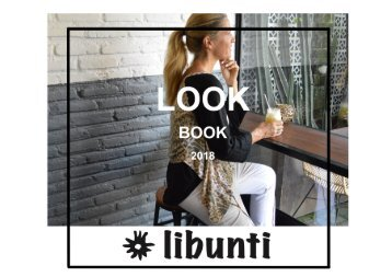 Libunti Fashion 2018