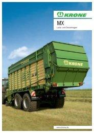 Lade- und Dosierwagen www.krone.de - Mediathek