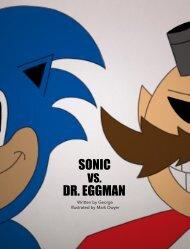 Sonic vs. Dr. Eggman